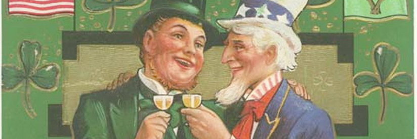 The Triumph of the Irish-American People Over Religious Bigotry