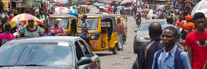 Nigeria: Even Democracies Violate Religious Freedom
