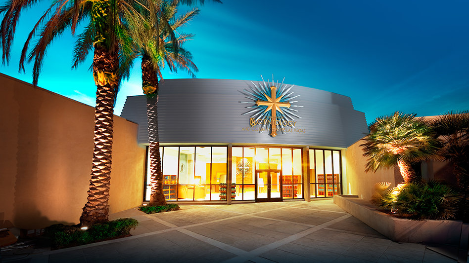 Chiesa di Scientology di Las Vegas, Nevada