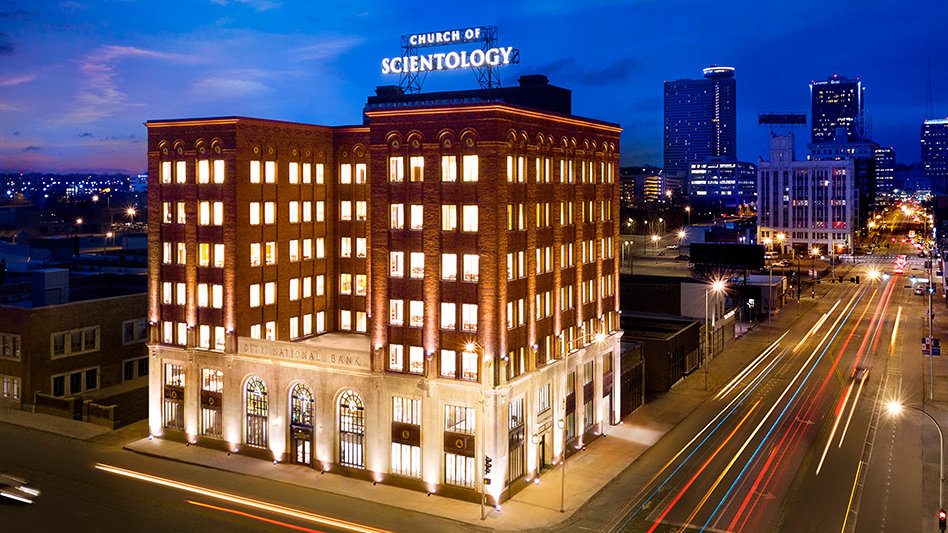 Church of Scientology of Kansas City