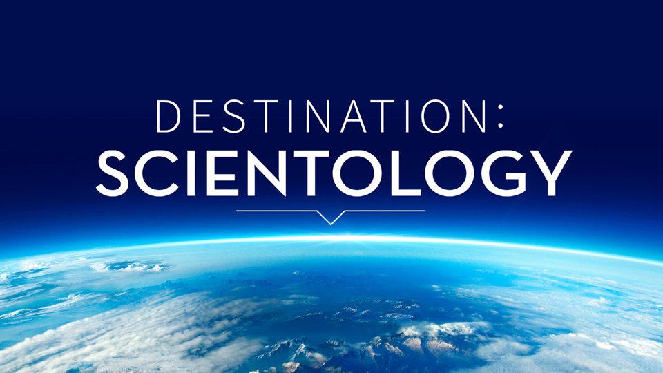 Scientology Tv