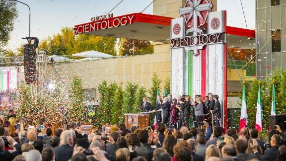 R2-45 è un procedimento di auditing della Chiesa di Scientology, ideato da L.