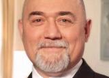 Scientologist Dr. Alf Garbutt