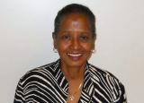 Scientologist Patricia Harris