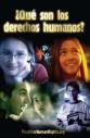 El folleto ¿Qué son los derechos humanos?, Edición juvenil