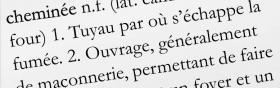 3. Vous n'êtes pas sûr de la définition de «tuyau», donc vous le cherchez dans le dictionnaire. Le dictionnaire dit : «Canal fermé, conduit à section circulaire ou arrondie (en matière rigide, flexible ou souple) destiné à faire passer un liquide, un gaz. » C'est la bonne définition et c'est compréhensible, comprend, alors vous employez le mot dans quelques phrases jusqu'à ce que vous en ayez un concept clair.