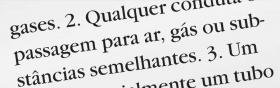 7. Agora clarifique a derivação da palavra. Encontre que «chaminé» vem do grego «kaminos», que significa «forno». Se a palavra tivesse quaisquer notas acerca do seu uso, sinónimos ou expressões idiomáticas, também seriam todas clarificadas. Isso seria o fim da clarificação da palavra «chaminé».