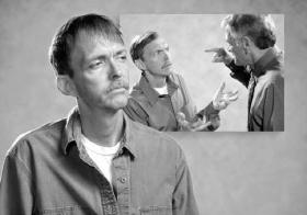 Quando una persona non trova la soluzione a un problema, che può essere qualsiasi cosa da un disturbo fisico alla disperazione…