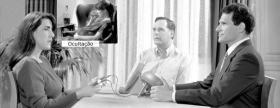 Um auditor de Scientology consegue ajudar a restaurar a comunicação entre o casal aliviando–os das suas transgressões.