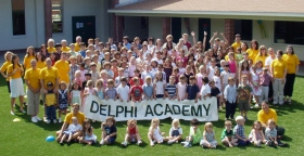 Delphi Academies comprise a network of schools featuring curricula entirely based on Study Technology.