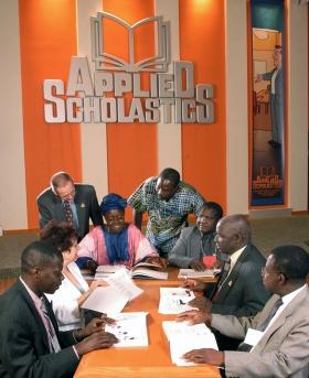 Applied Scholastics Educator Training