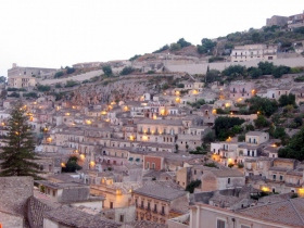 Modica, where Drug-Free World volunteers distribute The Truth About Drugs booklets to citizens weekly.