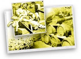 מהי ההיסטוריה של האלכוהול ?