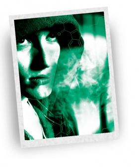 Что такое «синтетическая марихуана»?