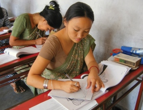 Applied Scholastics International assicura che gli studenti di tutto il mondo possano trarre i vantaggi dall'apprendimento che impiega la tecnologia di studio di L. Ron Hubbard.