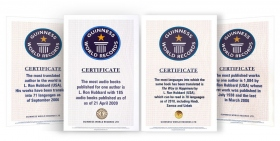 Guinness-világrekordok