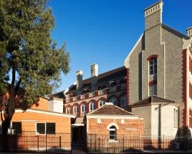 První ideální organizace Scientologické církve v Austrálii