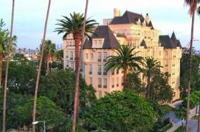 Celebrity Centre InternationalLos Angeles, California