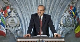 Professor Abolfazl Beheshti, professor i internasjonale relasjoner og Energi-økonomi ved Universitet i Lille Frankrike: «Jeg takker Scientologikirken for å ha utviklet et universelt utdannelsesprogram for menneskerettigheter. Deres bestrebelser for nåtidens og de kommende generasjoners skyld er et eksempel for hele planeten.»