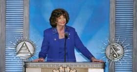 """La Honorable Shelley Berkley, Representante del Primer Distrito de Nevada en el Congreso de los Estados Unidos: """"Es más que revitalizante encontrar a los miembros de esta Iglesia trabajando entre las familias de Las Vegas, los grupos juveniles y otras organizaciones de la comunidad para proporcionar educación efectiva sobre derechos humanos""""."""