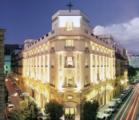 Church of Scientology of Spain, Madrid