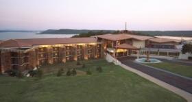 The Narconon Arrowhead drug rehabilitation center in Oklahoma