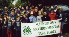 Scientology Environmental Task Force