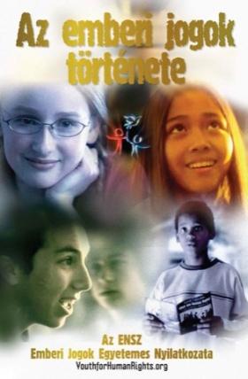 Azemberi jogok története füzet – ifjúsági kiadás
