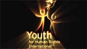 Mänsklig rättighet nummer 30  Ingen kan ta ifrån dig dina mänskliga rättigheter