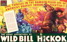 Alcuni serial che L. Ron Hubbard scrisse o a cui partecipò, durante un periodo di dieci settimane ad Hollywood nel 1937.