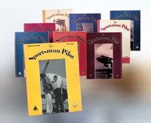 Acrobate pionnier à part entière, L. Ron Hubbard était à la fois photographe et chroniqueur pour le magazine Sportsman Pilot.