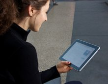 The documents and study materials for each of the courses may be viewed on mobile devices.