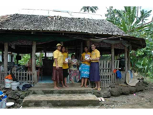 Scientology Volunteer Ministers in Samoa