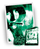 """Synthetisches Cannabis ist kein """"natürlichesHigh"""""""