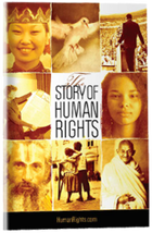 the historical development and origins of human rights History -- why are human rights so important economic rights rights that concern the production, development human rights cases and issues are human and can interest and encourage the humanity of students 3.