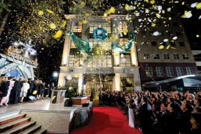 Church of Scientology Sydney, Australia