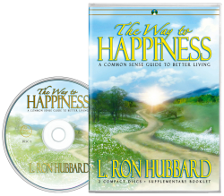 The Way to Happiness—Audiobook