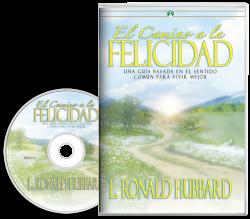 Libro de audio de ElCamino a la Felicidad