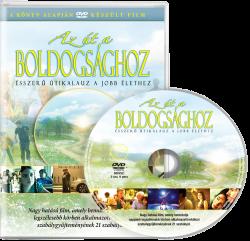 Az út a boldogsághoz film (DVD)