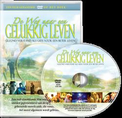 De film De Weg naar een Gelukkig Leven op DVD