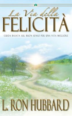 La Via della Felicità, Edizione a copertina rigida