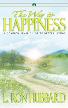 The Way to Happiness—Paperback Edition
