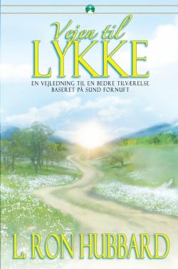Vejen til lykke – Paperback-udgave