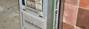 Why Does The Mercury News Attack Its Own Community?