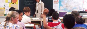 Should Religion Be Taught in Schools?