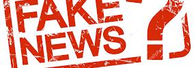 Fake News Isn't News and It Isn't New