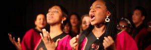 Rock Me, Holy Spirit