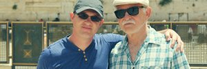 My Father's Journey from Darkness to Love