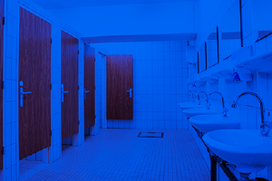 Will Blue Lights Succeed in Stopping Pennsylvania Overdoses?