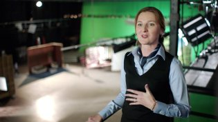 Amber Mellor, Head of Film Production